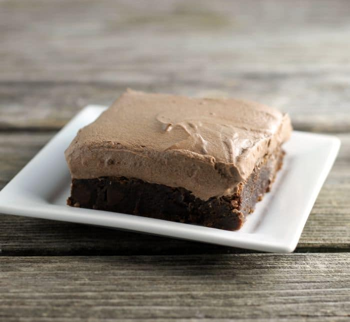 Easy Fudgy Brownies are a dense, fudgy,chocolaty, oh what the heck they are heavenly for a chocolate lover like me or maybe you.