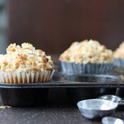 pumpkin muffins tins
