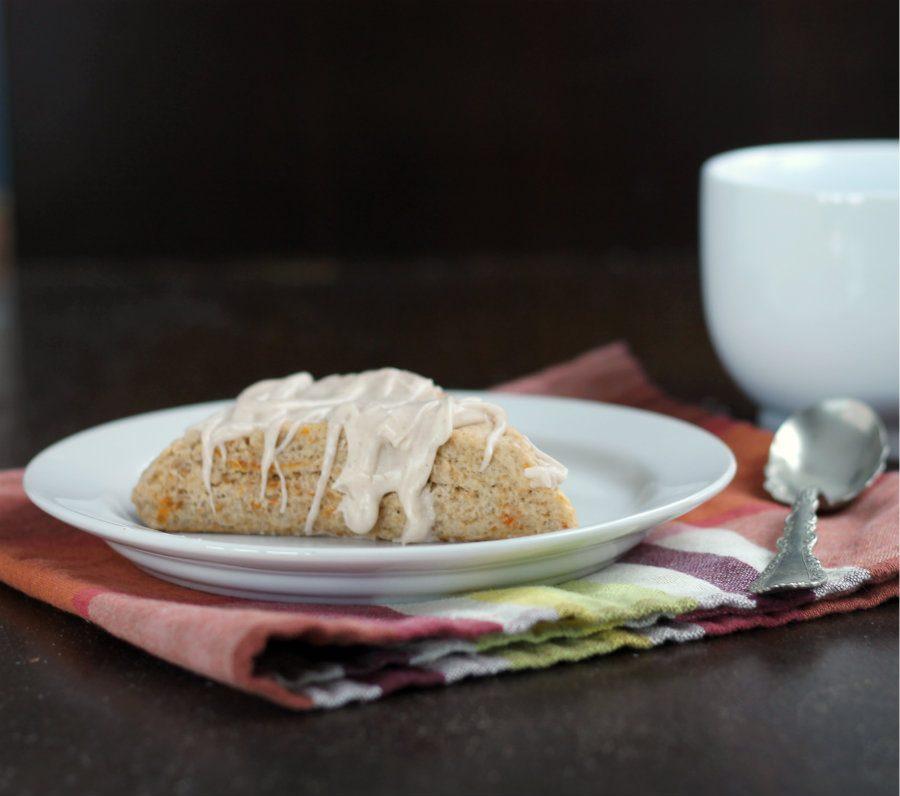 sweet potato scone 1
