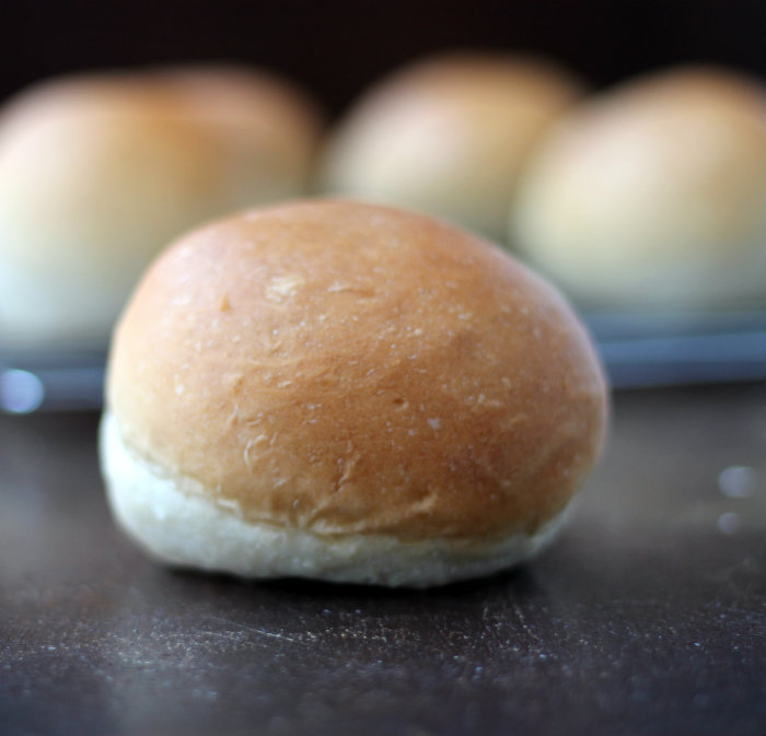 Quick buns