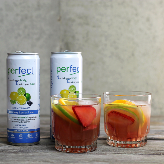 Perfect is a lightly carbonated drink that contains a unique blend of essential ingredients-vitamins, trace minerals, antioxidants, detoxifiers, and electrolytes. With only 80 calories Perfect offers a great tasting drink for people that are looking for a healthier path in life. You can find out more about Natural Choice Beverages at their siteNatural Choice Beverages. You can also like them onFacebookandTwitter.