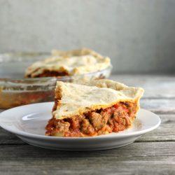 Italian Pot Pie