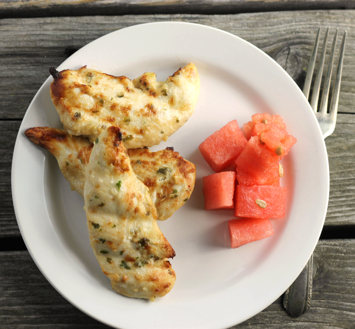 Simple broiled chicken tenders are easy to make and are perfect for a quick weeknight dinner. If you are looking for an easy chicken recipe, there is no need to look any further.